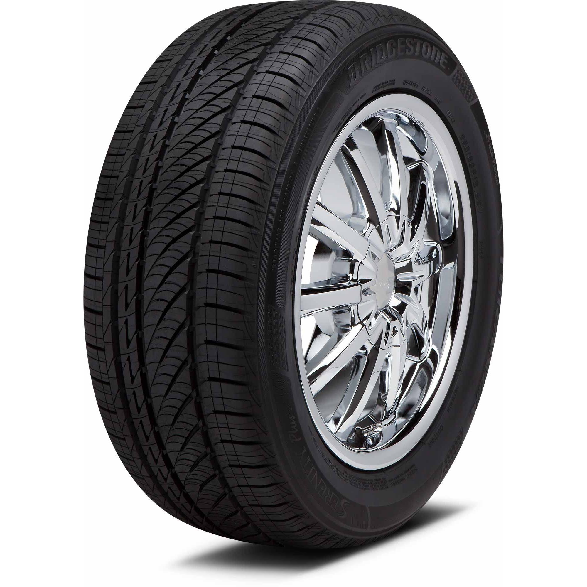Best Tires For Toyota Prius: Bridgestone Turanza Serenity Plus