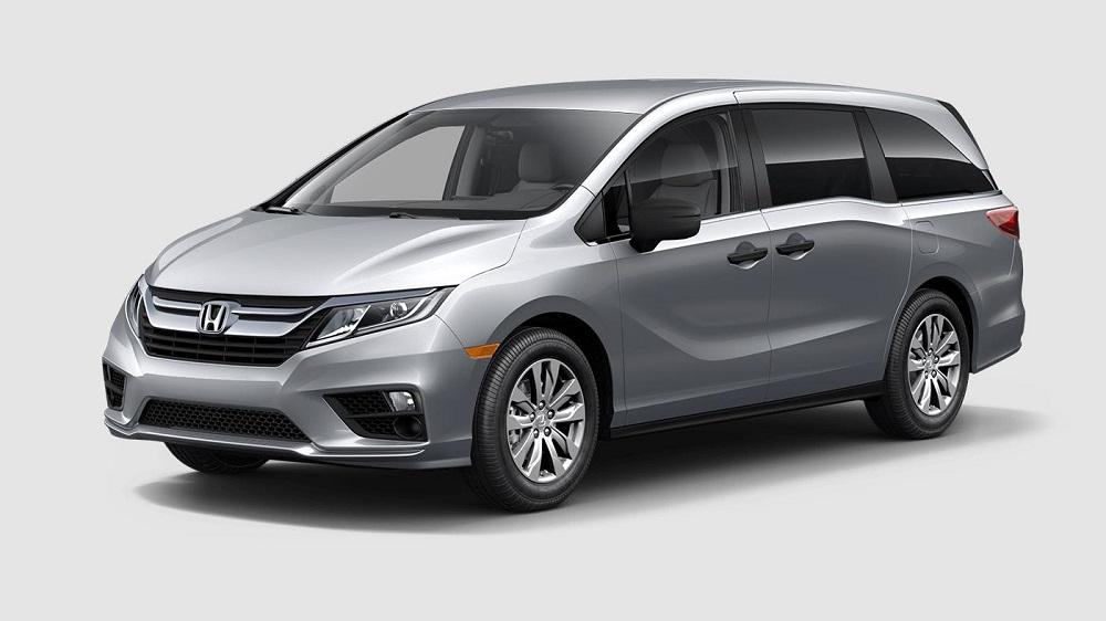 Honda Odyssey 2017 Model Motavera Com