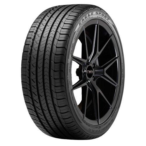 Best All Season Tires >> Goodyear Eagle Sport All-Season   Twelfth Round Auto