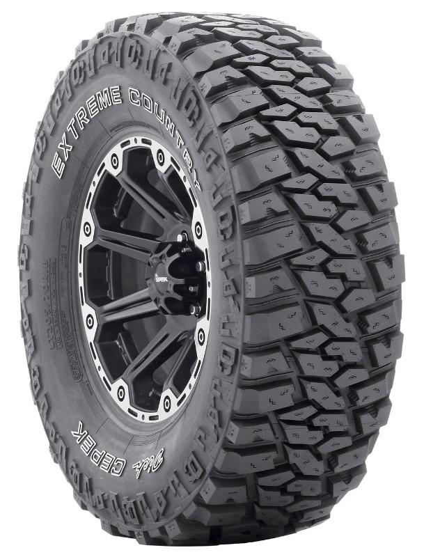 Best Tires For Jeep Wrangler >> Dick Cepek Extreme Country Tires For Jeep Wrangler Twelfth Round Auto