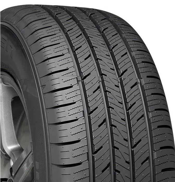 Best Tires For Toyota Prius: Falken Sincera SN250