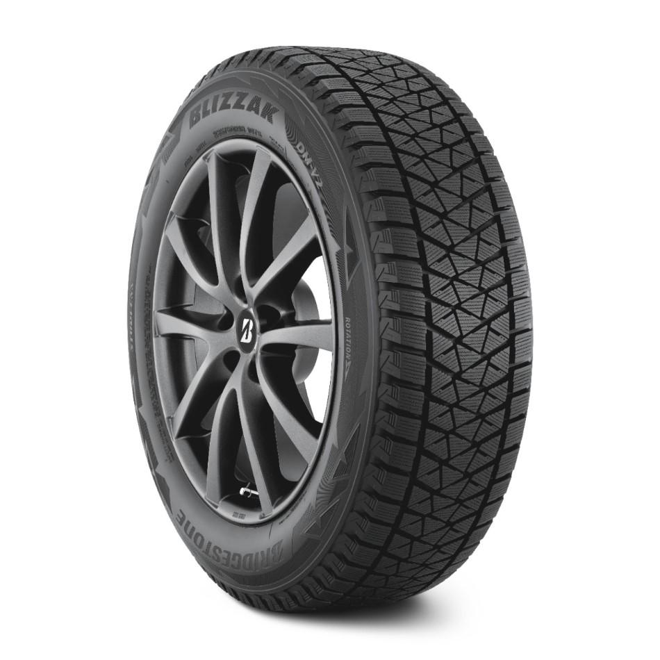 Best Tires For Toyota Prius: Bridgestone BLIZZAK DM-V2 Ford F150 Tires