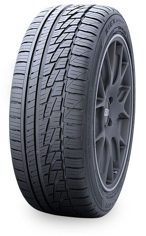 falken ziex ze950 all season radial tire twelfth round auto. Black Bedroom Furniture Sets. Home Design Ideas