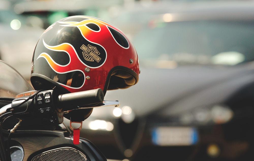 Safest Motorcycle Helmet >> 10 Best Motorcycle Helmets Of 2019 Safe Stylish Twelfth Round Auto